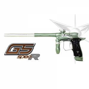 Bilde av Dangerous Power G5 Spec-R - Celestial Green