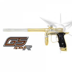 Bilde av Dangerous Power G5 Spec-R - Halo Gold
